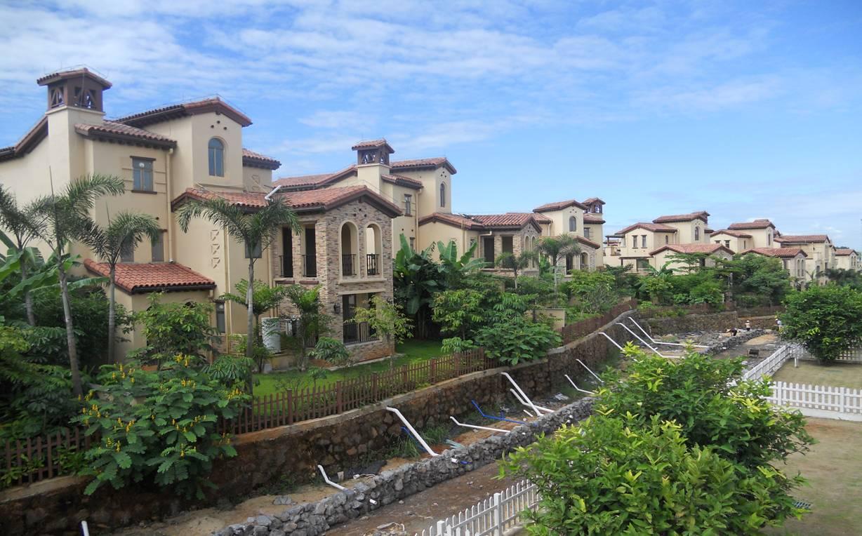 建筑结构与防水设计