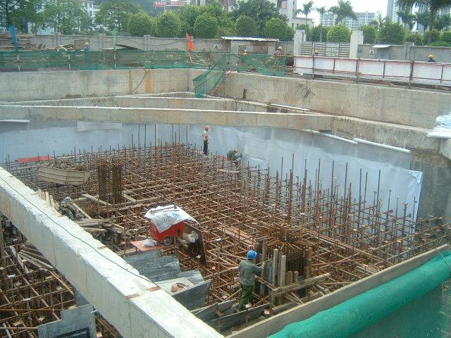 地基基础与桩基工程